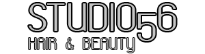 Studio56 - premier hair and beauty salon in Sudbury